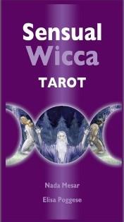 Tuotekuva: Sensual Wicca Tarot