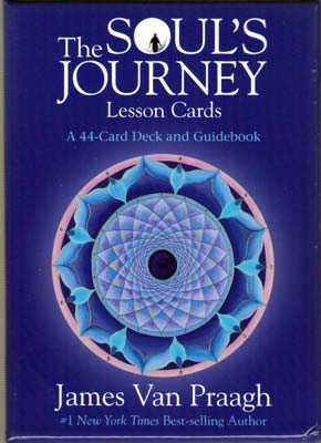 Tuotekuva: The Soul`s Journey Lesson Cads