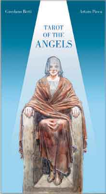 Tuotekuva: Tarot of the Angels