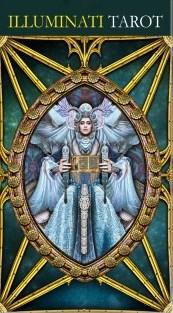 Tuotekuva: Tarot Illuminati