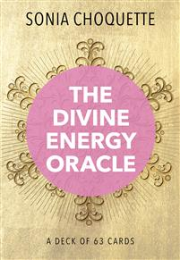 Tuotekuva: The Divine Energy Oracle