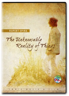 Tuotekuva: Rupert Spira: The Unknowable Reality of Things