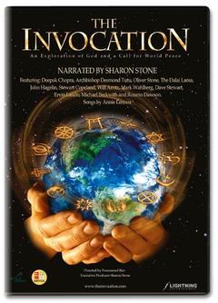 Tuotekuva: The Invocation - Mihin oikeastaan uskomme?