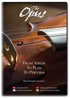 Tuotekuva: The Opus - Katso miten toteutat unelmasi