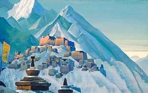 Tuotekuva: Tibet. Himalayas