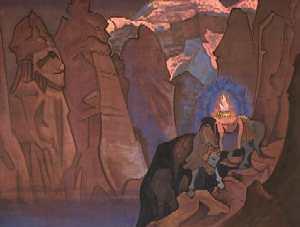 Tuotekuva: Treasure of the World - Chintamani