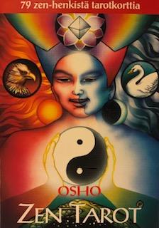 Tuotekuva: Osho: Zen tarot